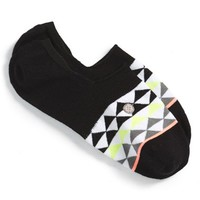 Women's Stance 'Triadular' No-Show Socks - Grey