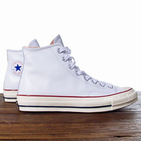 Converse Chuck Taylor All Star 70's Hi - White