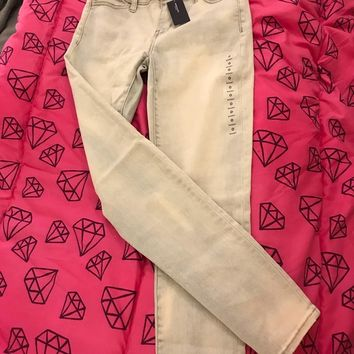NWT American Eagle Denim X Super Stretch 0 Short