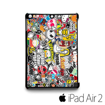 All Sticker for custom case iPad 2/iPad Mini 2/iPad 3/iPad Mini 3/iPad 4/iPad Mini 4/iPad Air 1/iPad Air 2