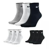 NEW Male Brand Men Cotton Socks Cotton ankle Socks 3 Pairs