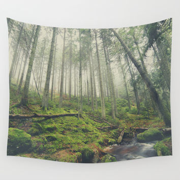 You and me Wall Tapestry by HappyMelvin | Society6