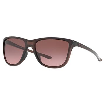 Oakley Cohort Amethyst Sunglasses - Women's Accessories in Black | Buckle