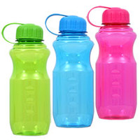 Bulk Plastic Water Bottles with Screw-On Lids, 28 oz. at DollarTree.com