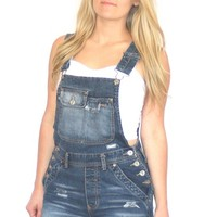 Fellow Threads — vintage overalls