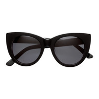 H&M Sunglasses $24.95