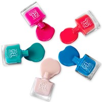 nails inc. Gel Effect Polish Collection