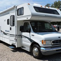 Used 2002 Winnebago Minnie Class C Motorhomes For Sale In Midway, FL - TAL563596 - Camping World