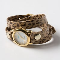 Safari Wrap Watch