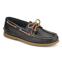 Sperry Top-Sider Authentic Original Cyclone Boat Shoes - Grey