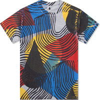 Multicolor Sangue Special Edition 02 T-Shirt