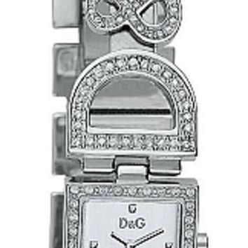 Dolce & Gabbana Women's Night and Day Watch DW0031