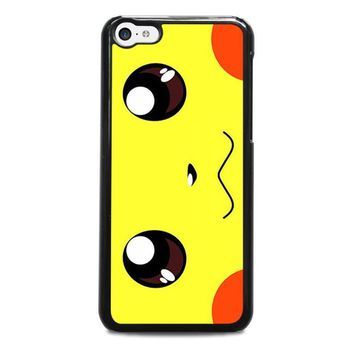 pokemon 1 iphone 5c case cover  number 1