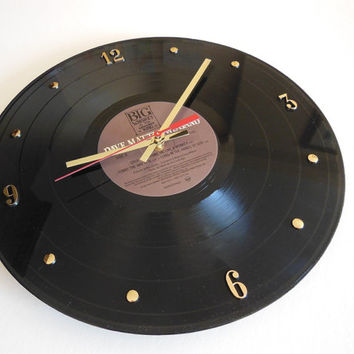DAVE MATTHEWS BAND Record Clock (Big Whiskey & The GrooGrux King)