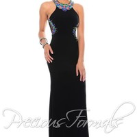 Precious Formals P55294 at Prom Dress Shop