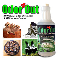 RDR Technologies OOUT ODORZ Killer and Degreaser