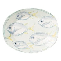 VIETRI Pescatore Large Oval Platter | Nordstrom