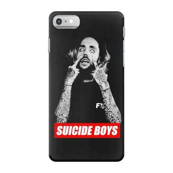 suicide boys iPhone 7 Case