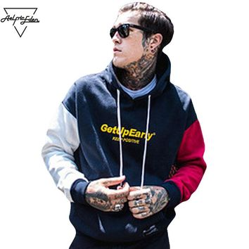 Aelfric Eden Men Hoodies Justin Bieber Purpose Tour Preppy Style Hoodie Sweatshirt Hip Hop Men's Winter Hoodies Moletom PA126