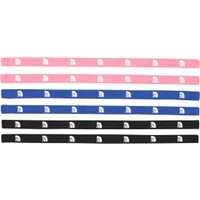 The North Face Women's TNF Helio Headbands - 6 Pack - Dick's Sporting Goods