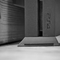 Sony Vertical Stand - PlayStation 4