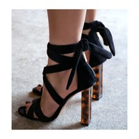 Wanted Limited Edition THE JUSTICE SANDAL