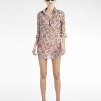 Cynthia Rowley - Short Tunic | New Arrivals
