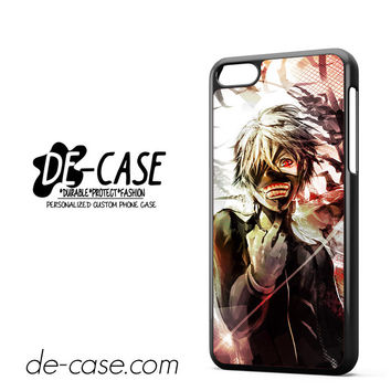 Tokyo Ghoul Kaneki White Hair DEAL-11294 Apple Phonecase Cover For Iphone 5C