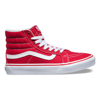 SK8-Hi Slim | Shop Classic Shoes at Vans