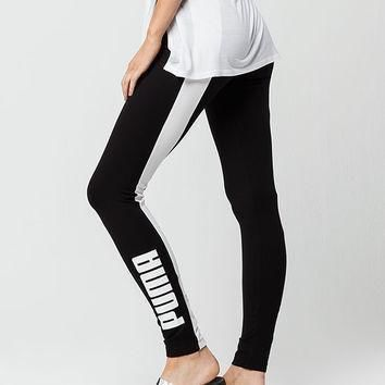 puma archive womens leggings leggings  number 2