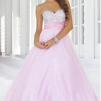 STOCK New Hot Sweetheart Prom Party Bridesmaid Evening Dress Size6-8-10-12-14-16