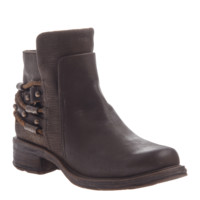HIGHSTREET in COFFEEBEAN Ankle Boots