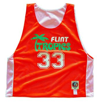 Flint Tropics Lacrosse Pinnie