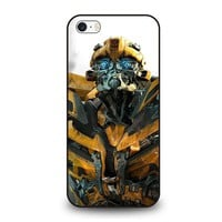 BUMBLEBEE Transformers iPhone SE Case Cover