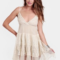 Summer's End Tiered Dress By Raga - New Arrivals - Clothing