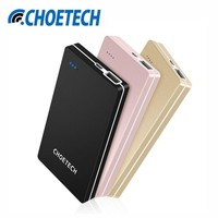 CHOETECH Portable Mobile Phone Charger