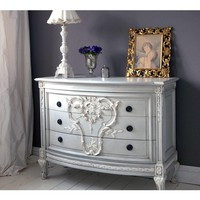 Bonaparte Chest of Drawers | Chest of Drawers