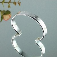 8DESS Gucci Women Fashion Chic Accessories Fine Jewelry Bracelet