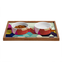 Three Of The Possessed Modele 7 Pet Bowl and Tray