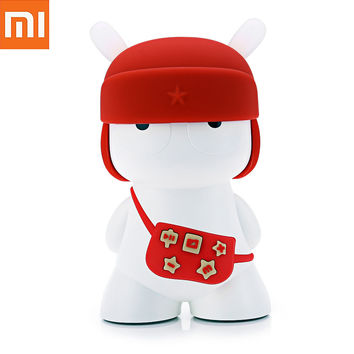 Original Xiaomi Mi Rabbit Sparkle Wireless Bluetooth Speaker SD Card Music Player Mini Potrable Bluetooth Speaker