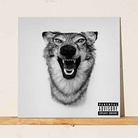 Yelawolf - Love Story LP