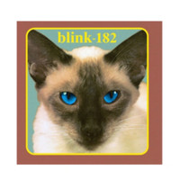 Blink-182 - Cheshire Cat Vinyl LP Hot Topic Exclusive