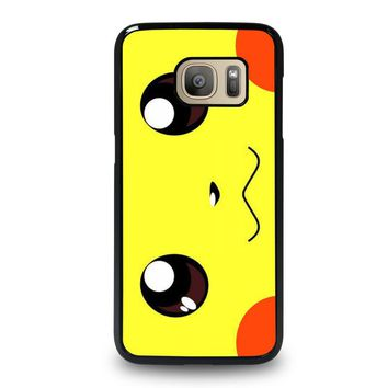 POKEMON 1 Samsung Galaxy S7 Case Cover