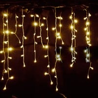 String  lights  Christmas  outdoor  decoration  Droop