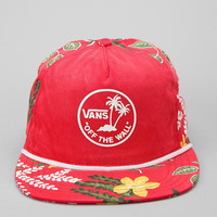 Urban Outfitters - Vans Broloha Surf Snapback Hat