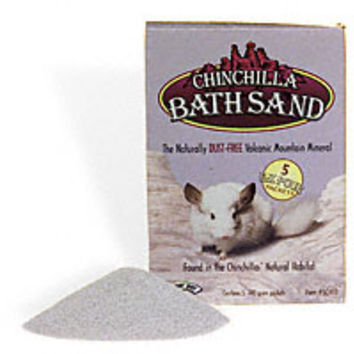 petco.com - Super Pet Chinchilla Bath Sand customer reviews - product reviews - read top consumer ratings