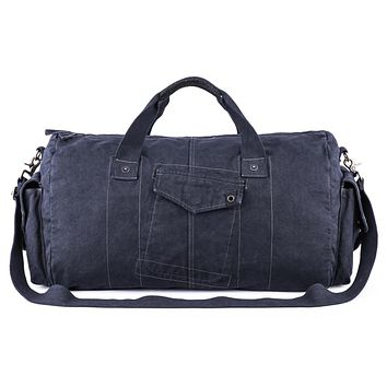 Canvas Duffel Bag #60404