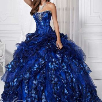 Tiffany Quince 26717 Dress