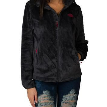 THE NORTH FACE WOMENS OSITO 2 JACKET - Grey | Jimmy Jazz - NF00C782-MLM