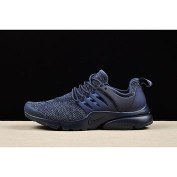 Nike air presto ultra slip-on Walking shoes Breathable Sneakers Running Shoes Ca